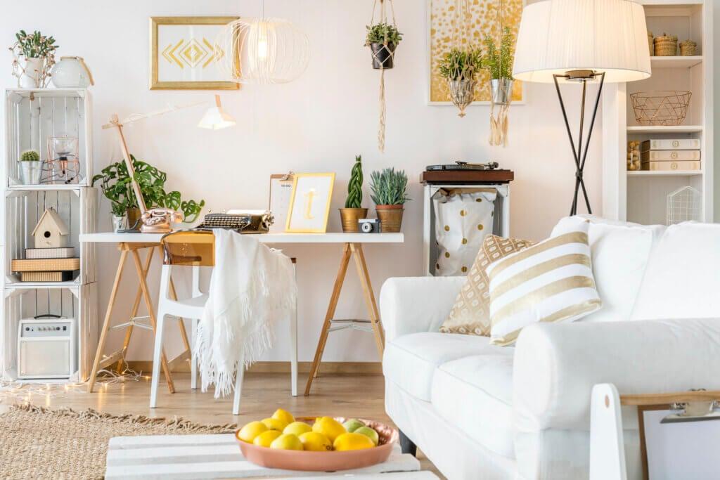 7 cosas que debes evitar si no quieres que tu casa luzca sin estilo