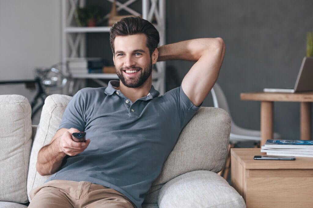 Ideas para tener una casa relajada y armónica