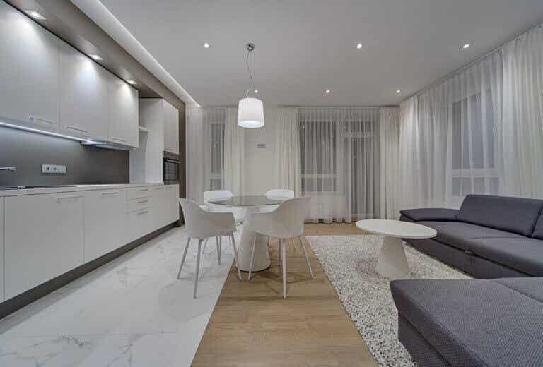 Los nuevos estilos de vida condicionan la decoración del hogar