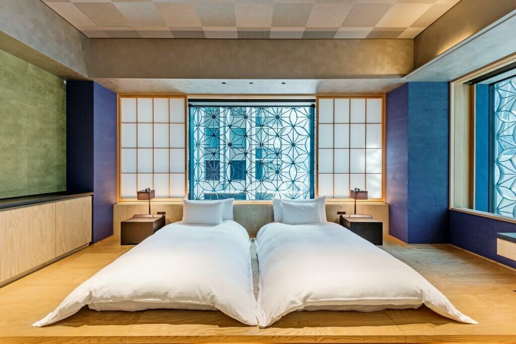 Principales recursos decorativos del estilo japonés