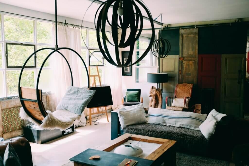 5 ideas bonitas y baratas para renovar tu casa