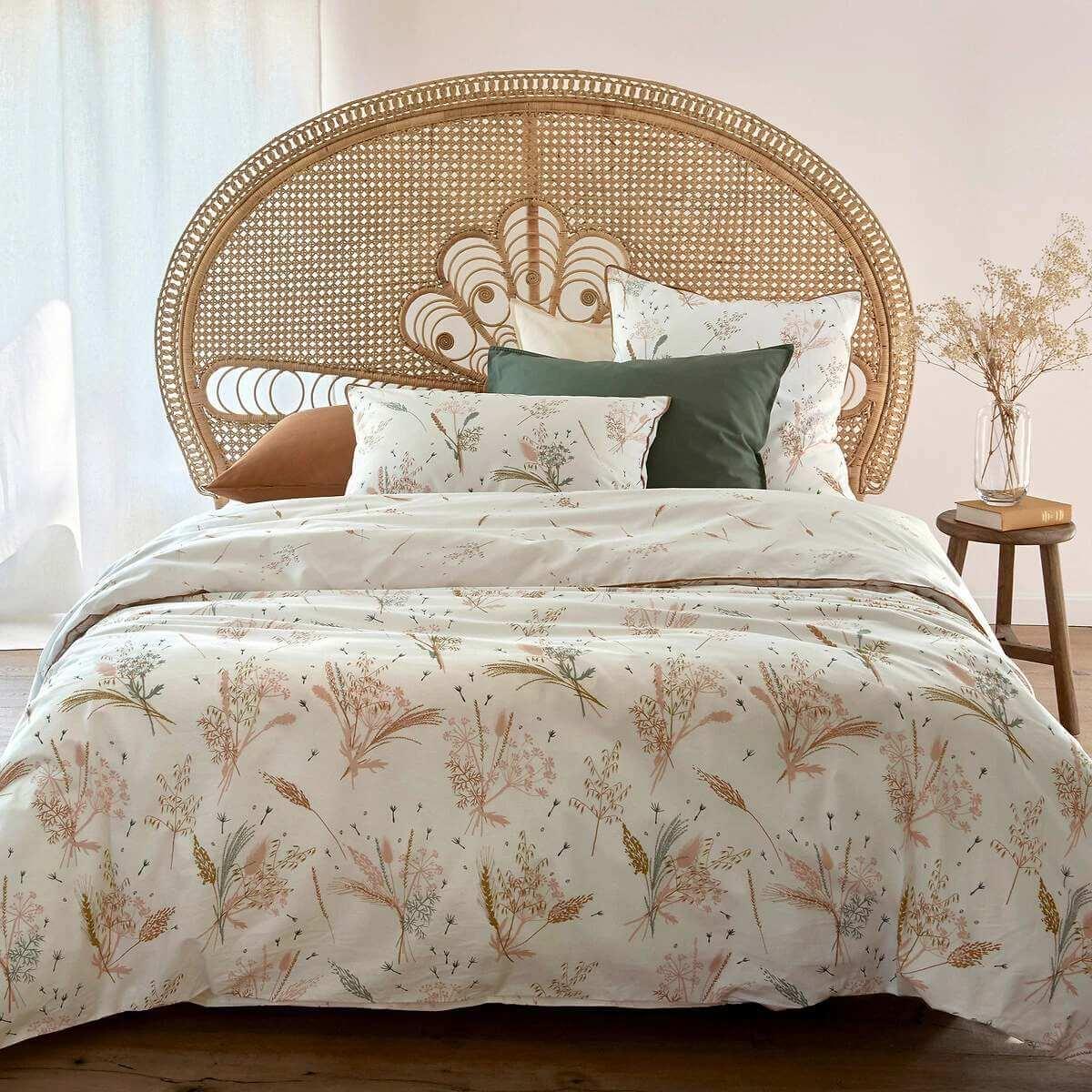 Cambio de estación: ropa de cama primaveral