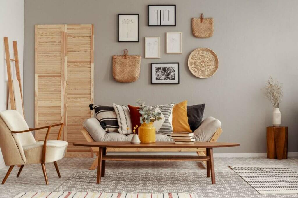 5 ideas para separar espacios sin necesidad de tabiques