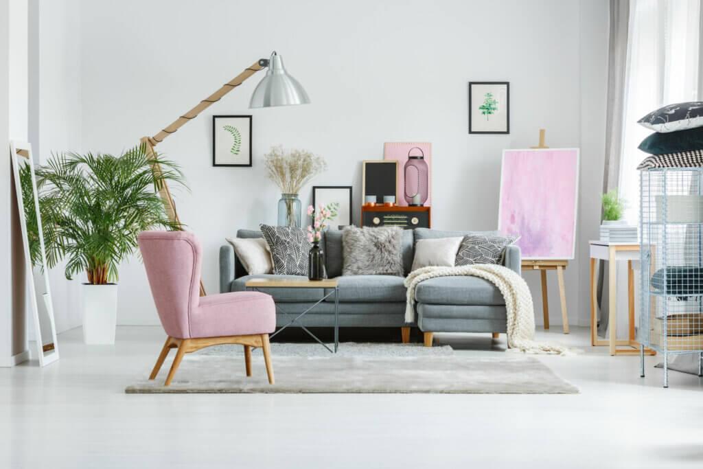 Los 6 errores más comunes al distribuir los espacios de casa