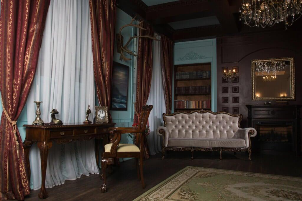 Lo creas o no, el estilo victoriano es tendencia