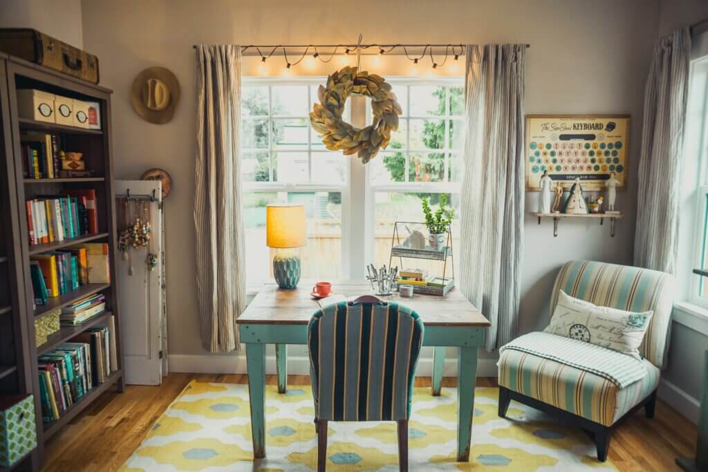 5 tipos de sillas de madera de estilo vintage
