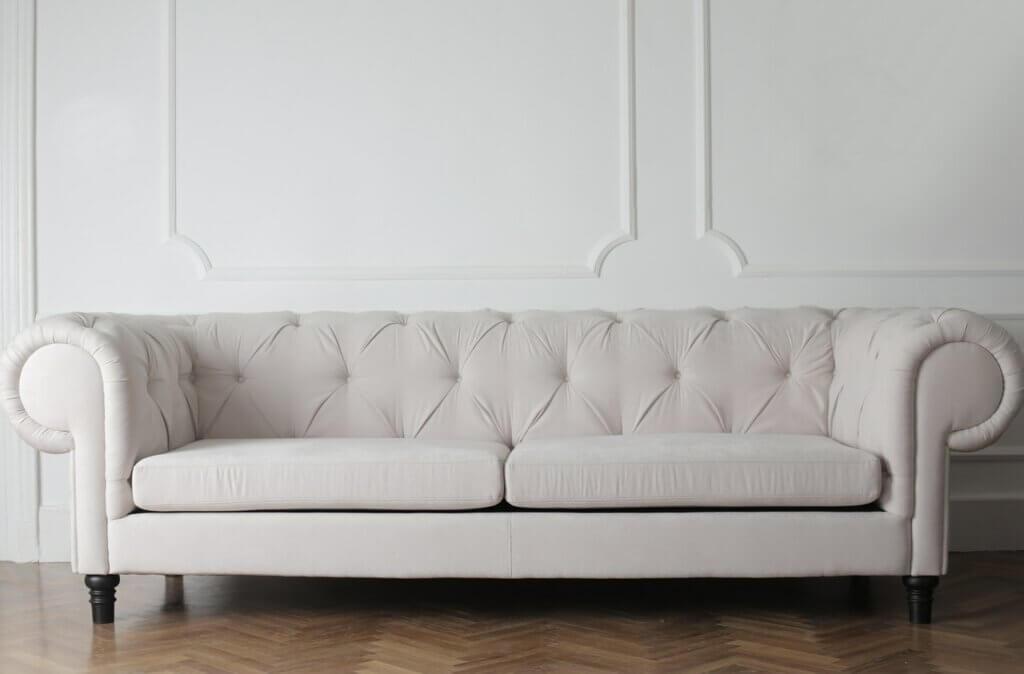 El sofá chester: sofisticación y atrevimiento