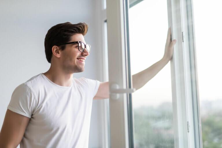 4 formas de purificar el aire de la casa