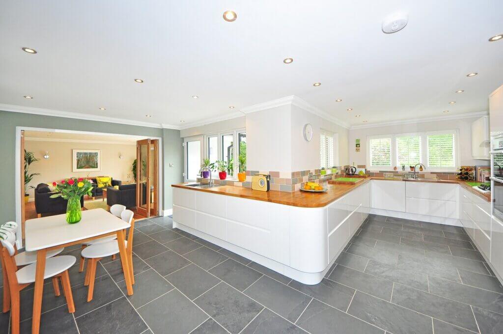 3 reglas fundamentales antes de elegir los azulejos del hogar
