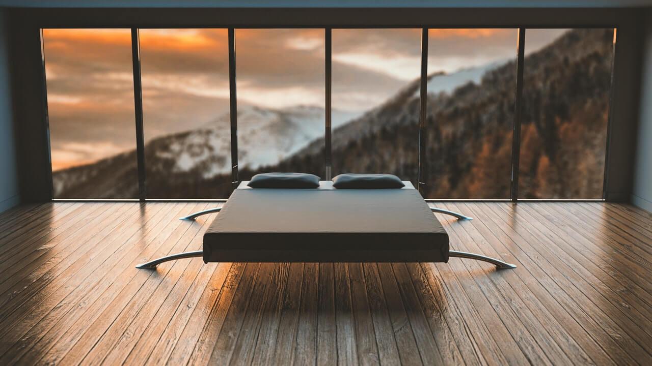 Aprende a elegir el colchón perfecto para tener dulces sueños