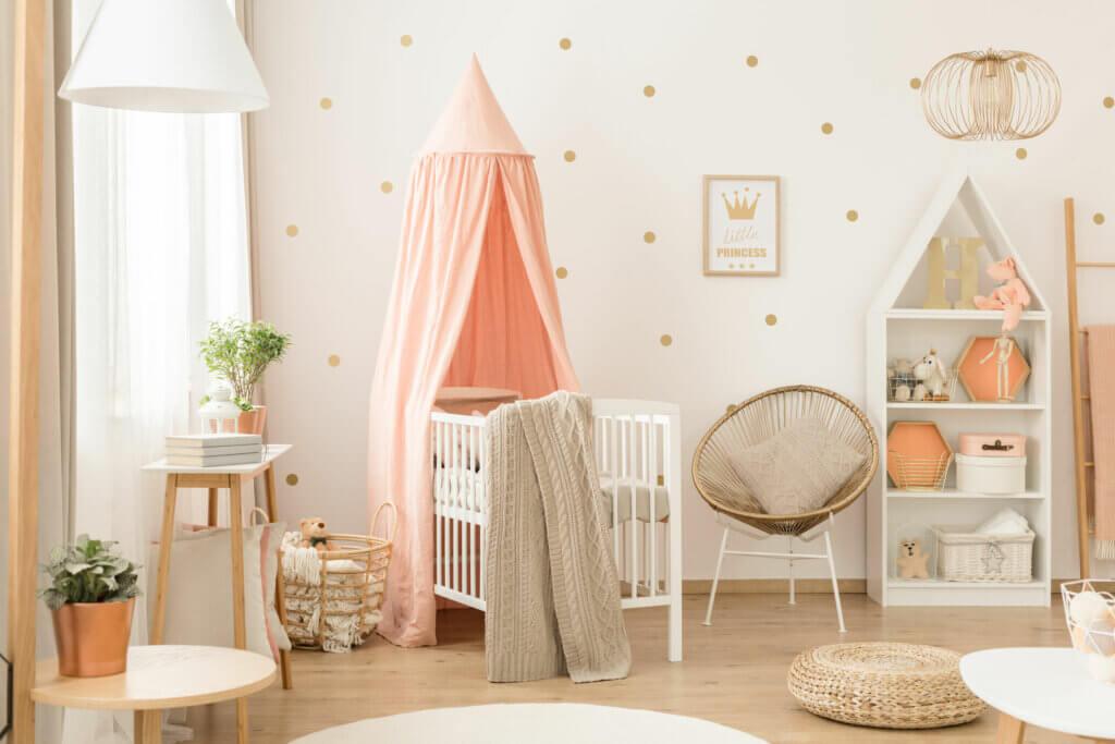 Combinaciones de colores pastel para los interiores