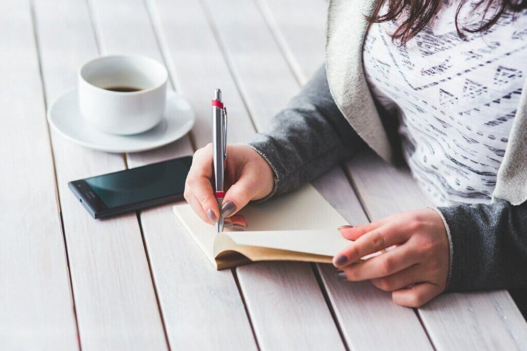 Estos son los beneficios de hacer una lista de tareas