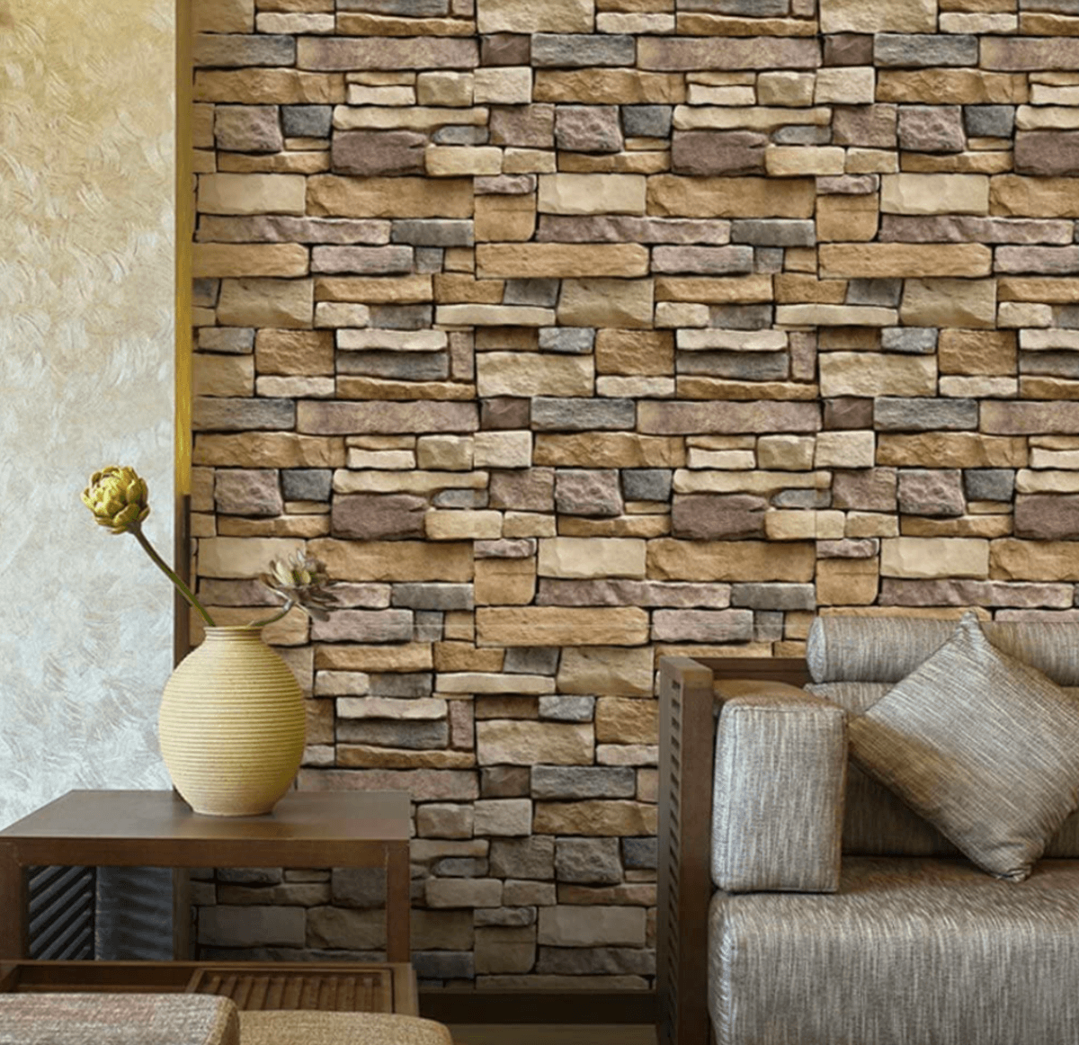 5 types of wall flooring that are in fashion