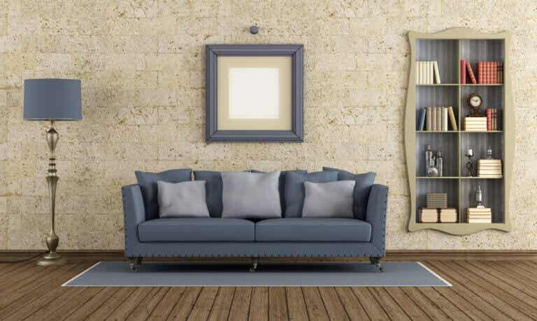5 tipos de pavimentos de pared que están de moda