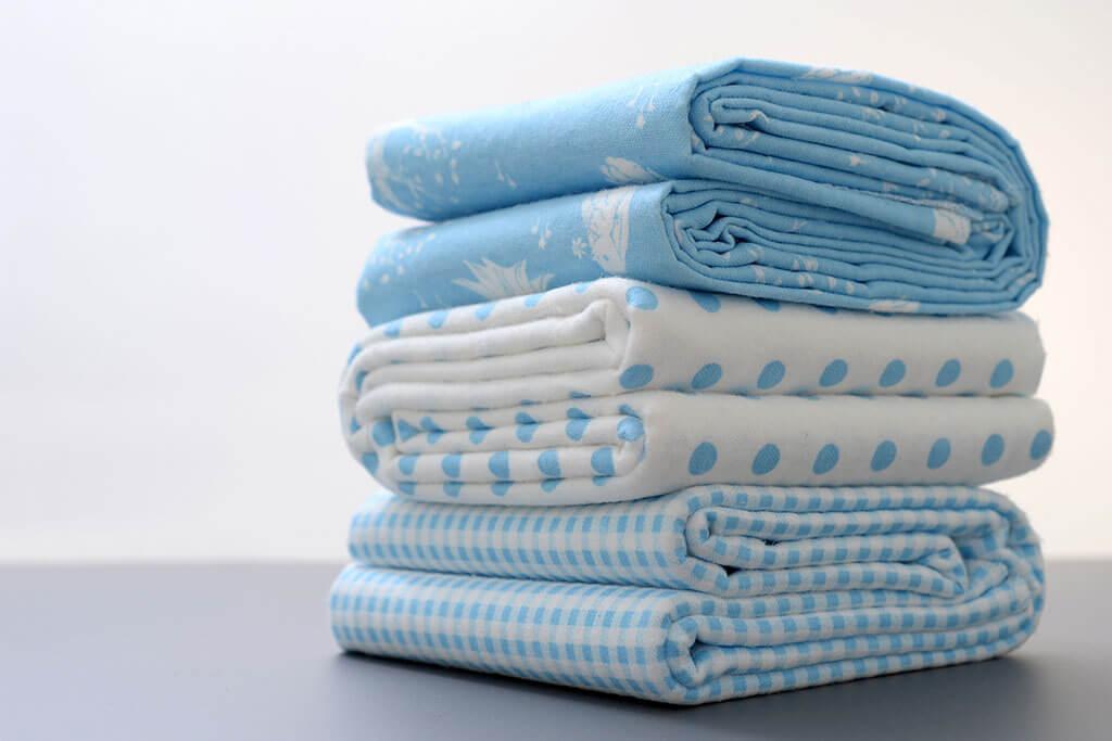 ¿Cómo elegir las sábanas ideales? ¡Sigue estos consejos!