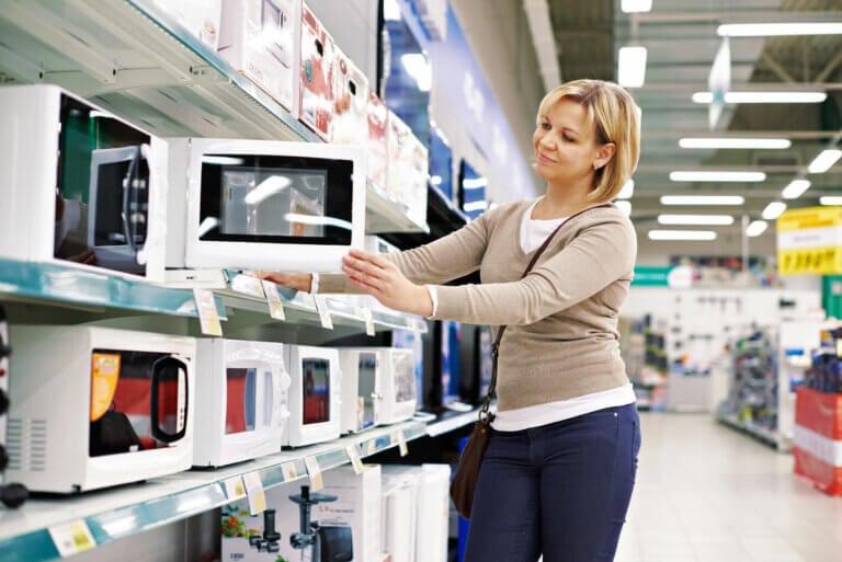Electrodomésticos silenciosos para el día a día