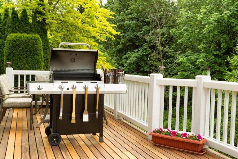 Consejos para elegir la barbacoa ideal para tu terraza o jardín