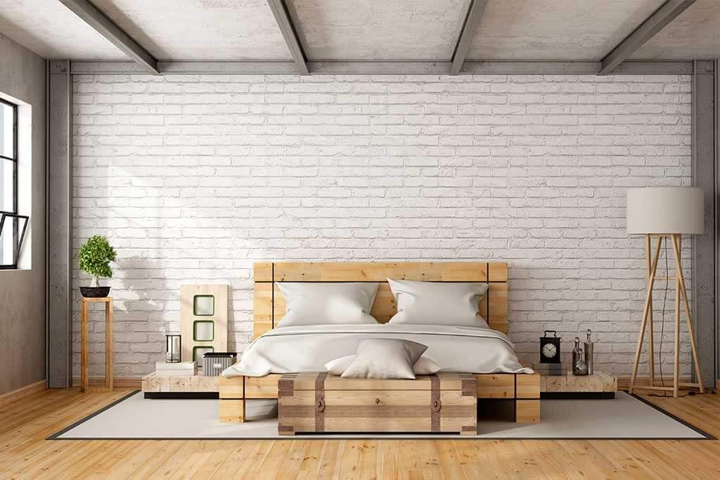 6 ideas para lograr un dormitorio más acogedor