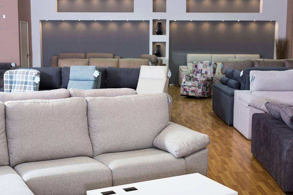 Consejos para acertar en la compra del sofá