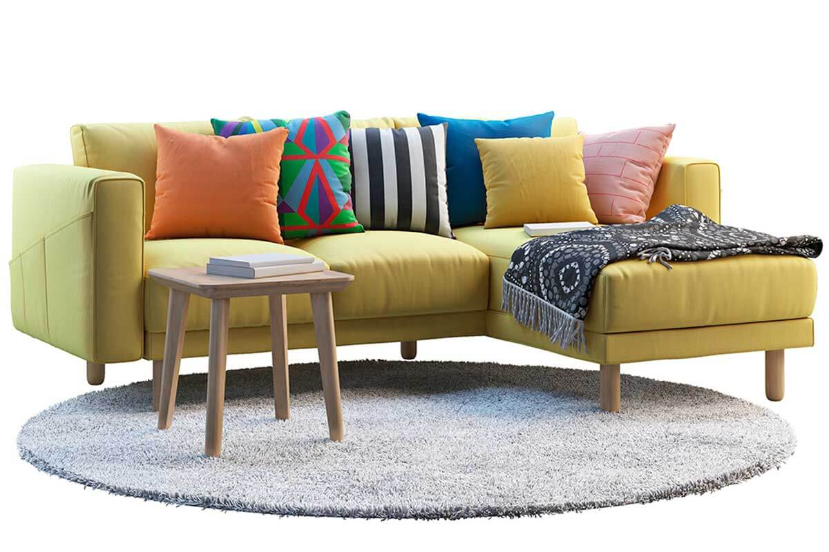 Advantages of using this type of rugs.