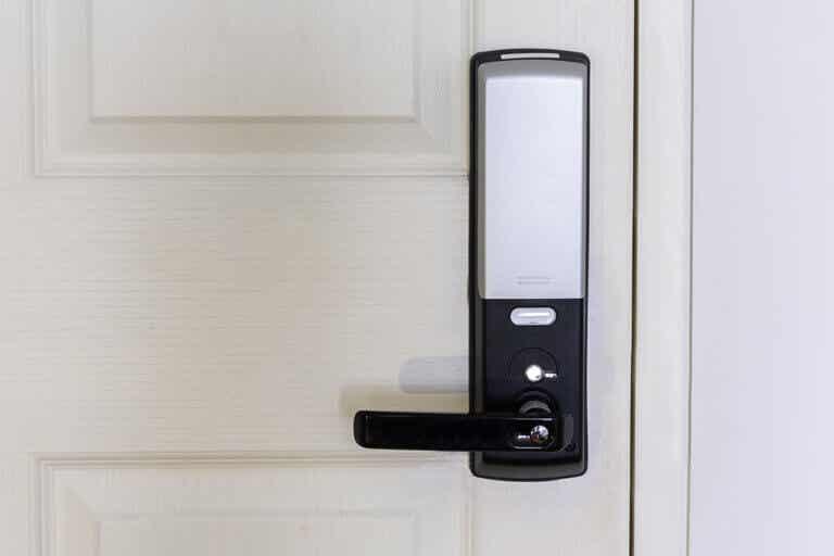 Cerraduras inteligentes: seguridad y tranquilidad