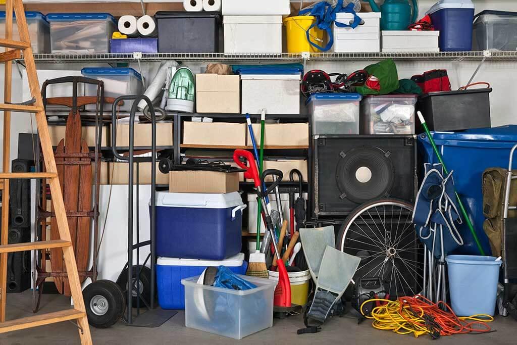 ¿Cómo aprovechar tu garaje? 4 consejos