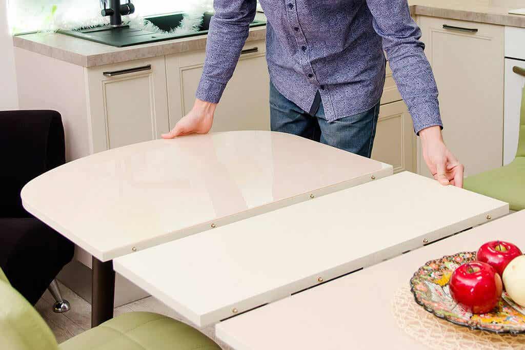 Ventajas de elegir una mesa extensible de comedor