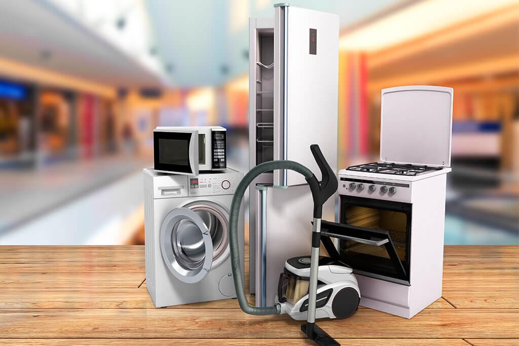 Consejos para prolongar la vida de los electrodomésticos