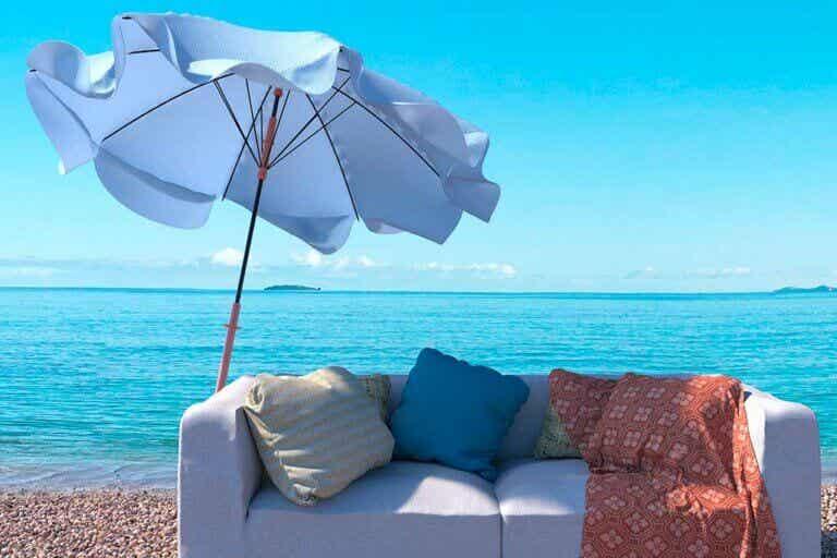 Trucos para refrescar el hogar en verano