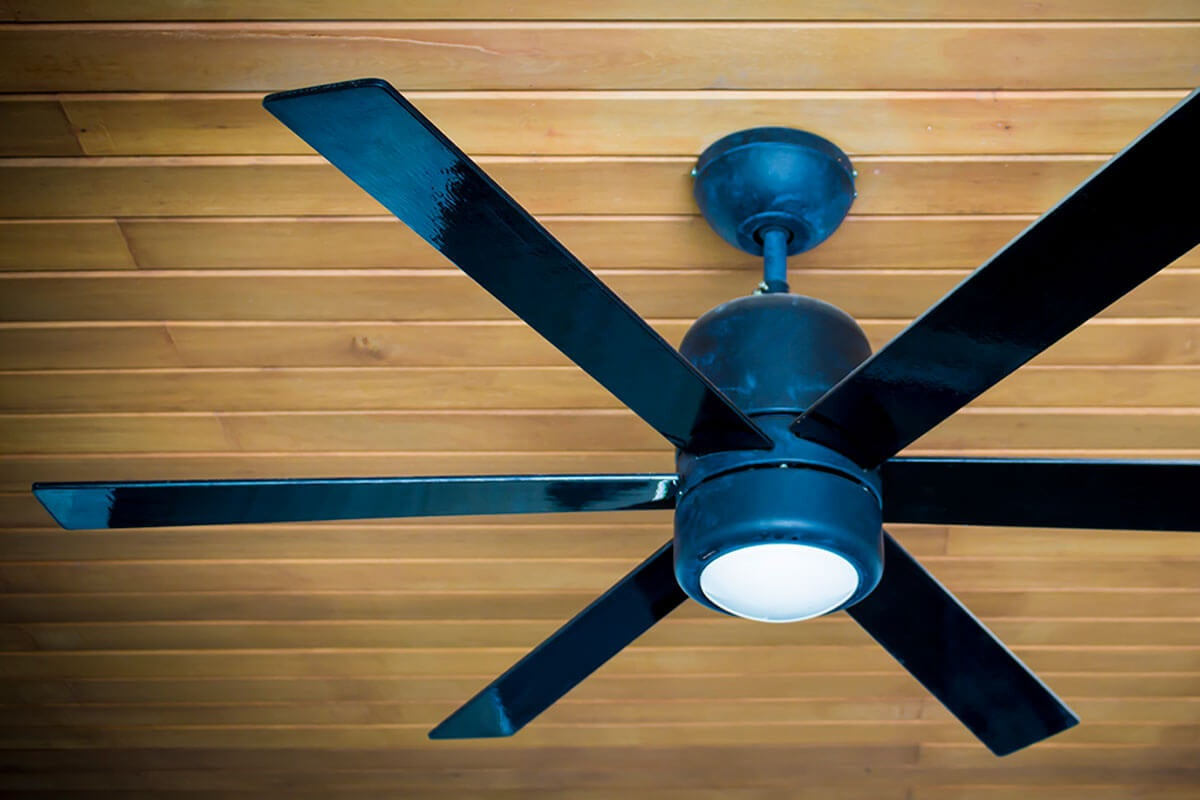 Use fans.