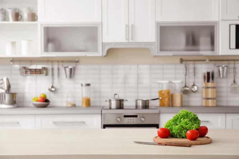 Accesorios para hacer más acogedora tu cocina