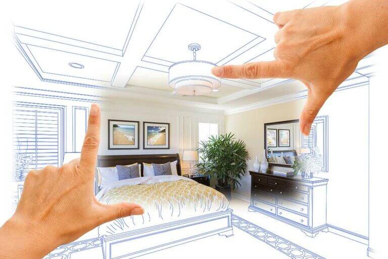 ¿Cómo renovar la casa sin hacer obras?