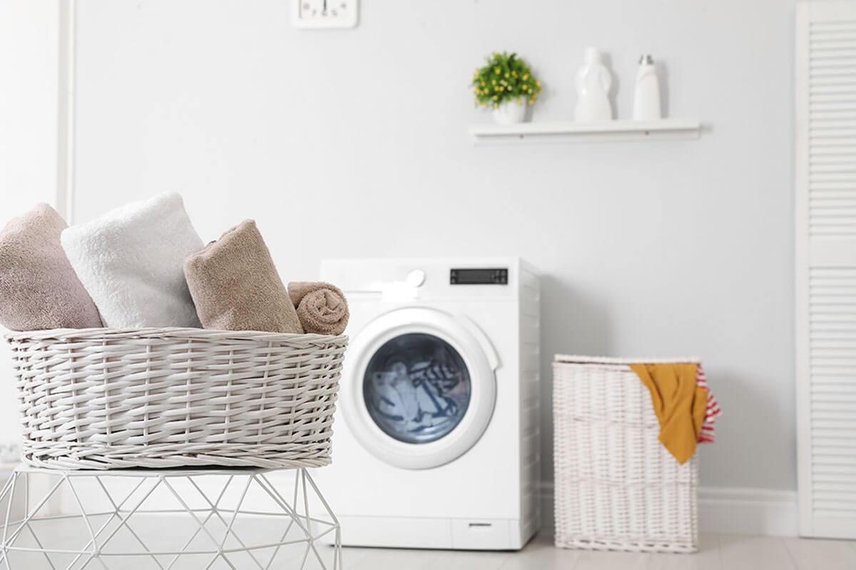 Evita errores al momento de guardar las toallas.