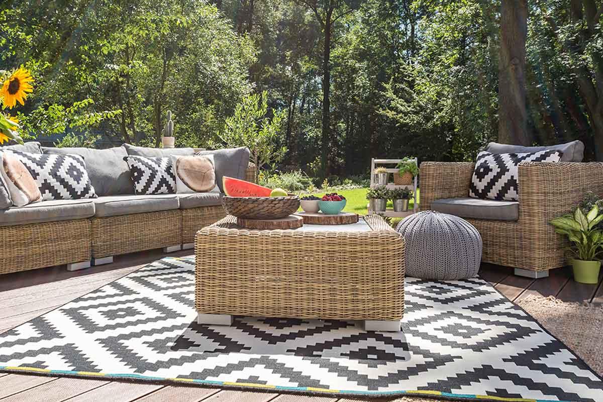 Dale una oportunidad a las alfombras.