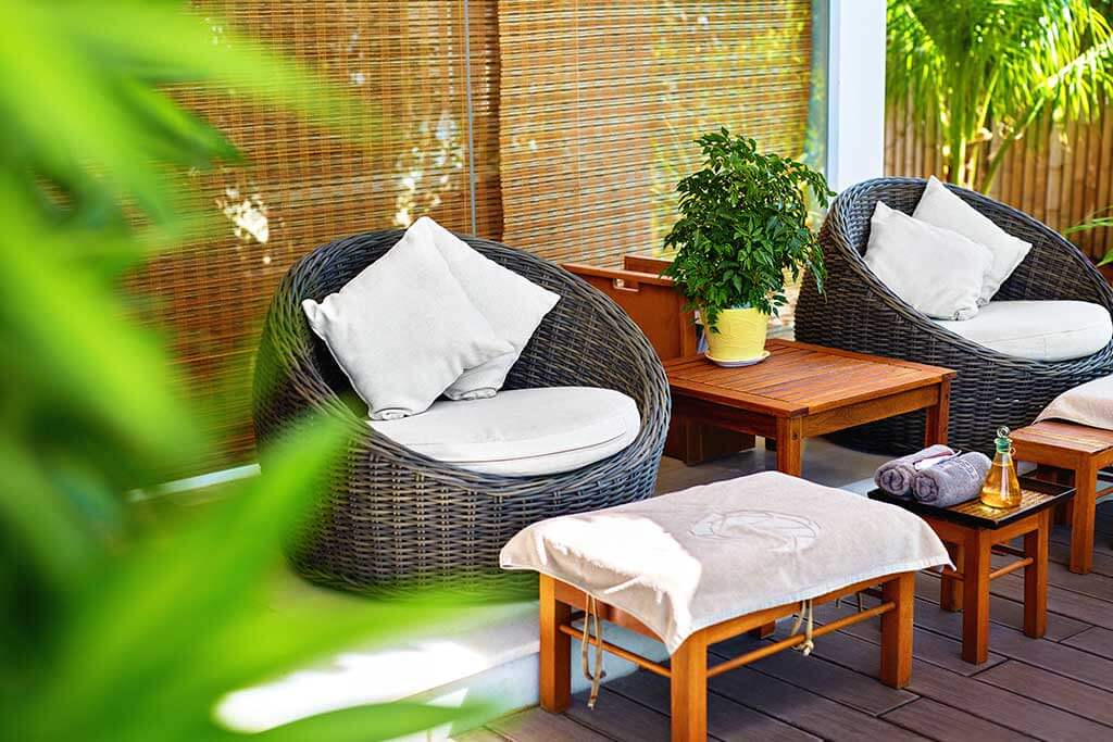 8 errores que debes evitar al decorar tu terraza
