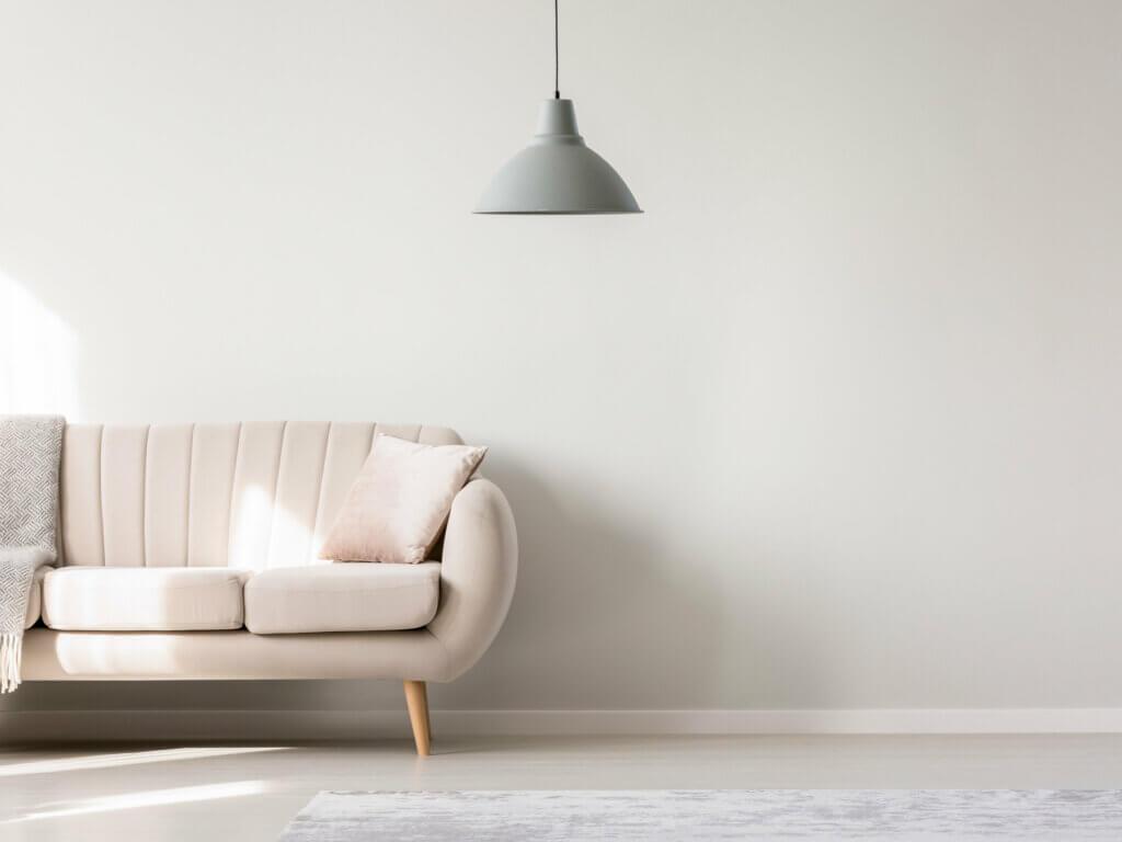7 errores que debes evitar al decorar tu primer apartamento