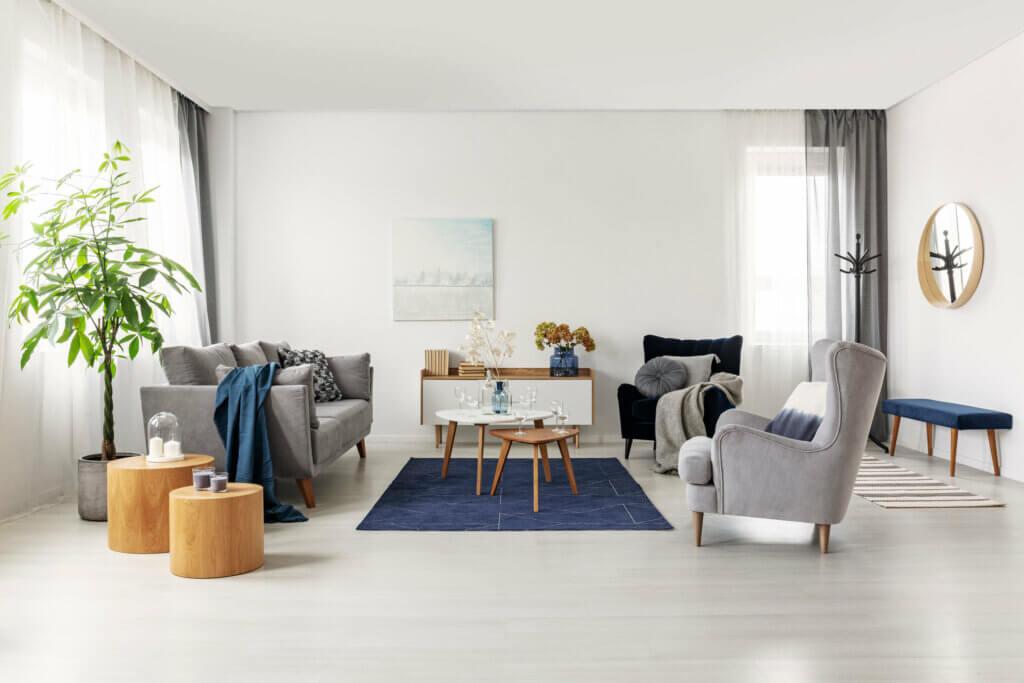 Decora tu primer apartamento sin morir en el intento