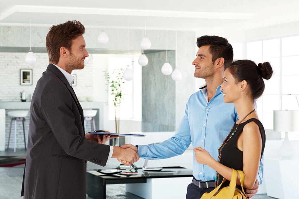 Colores que ayudan a vender una casa más rápido