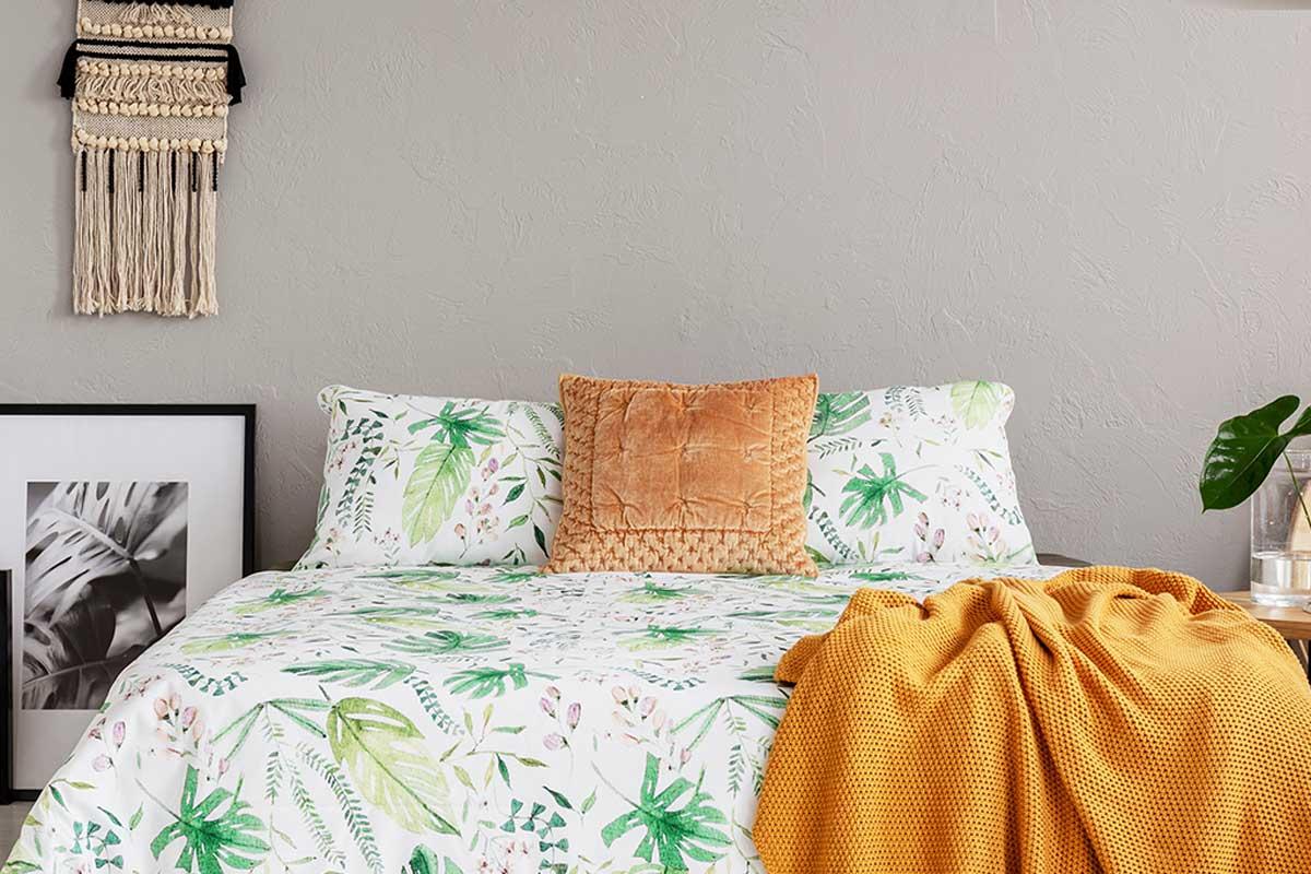 Decorate the bedroom virgo sign.