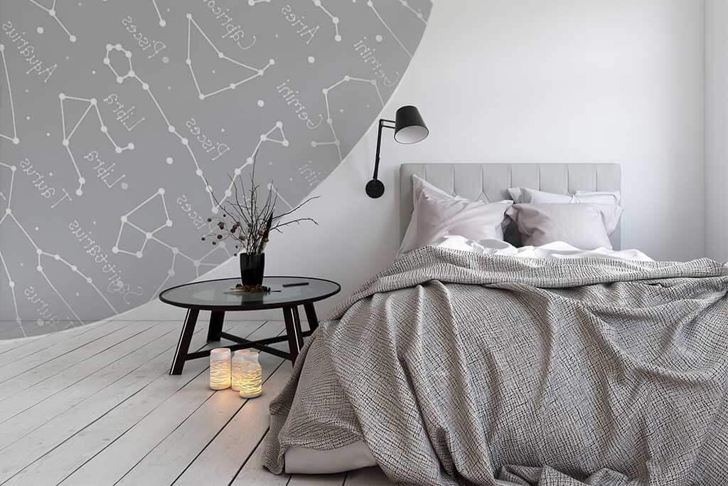 ¿Cómo decorar el dormitorio según tu signo zodiacal?