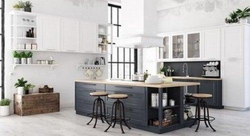 Isole da cucina di IKEA: le migliori cinque scelte da noi — Arrediamo