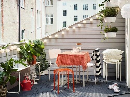 I Giardini Verticali Ikea Scegli Il Tuo Giardino