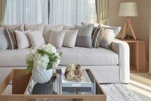 Quanti cuscini mettere sul divano