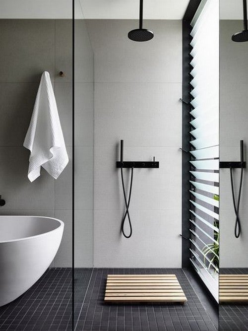 Vasca o doccia: una scelta complicata