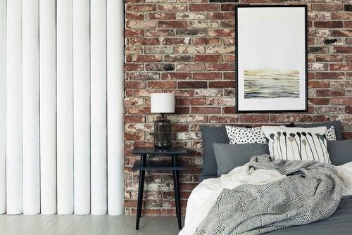 Come decorare le pareti con gli acquerelli