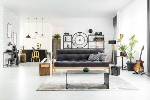 Idee per un appartamento accogliente e luminoso