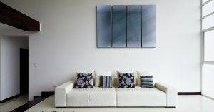 Consigli per arredare in stile minimalista.