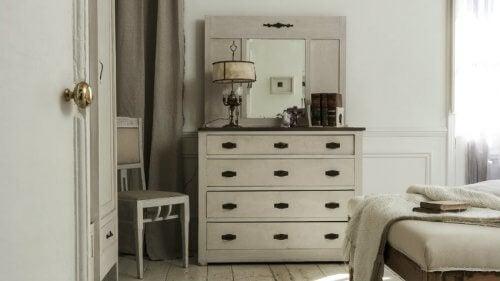 Scegliere la cassettiera per la camera da letto: i nostri ...