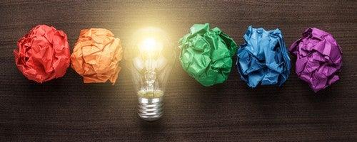 Vi spieghiamo i 6 principi del design