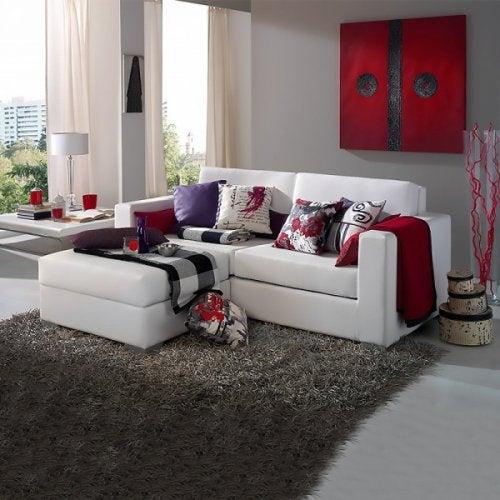 3 migliori divani chaise longue economici